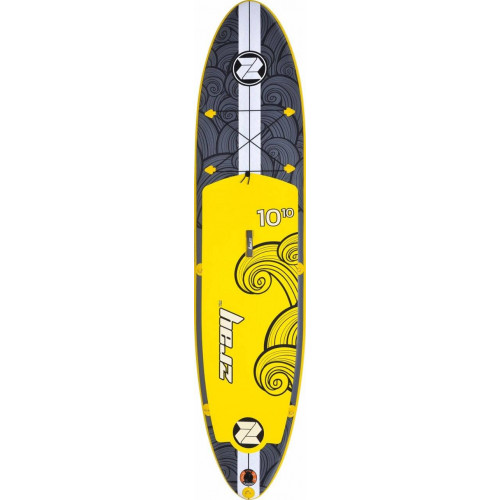 ZRAY SUP Board Model X2 10.10 . Надувная доска для sup-бординга ZRAY SUP Board Model X2 10.10
